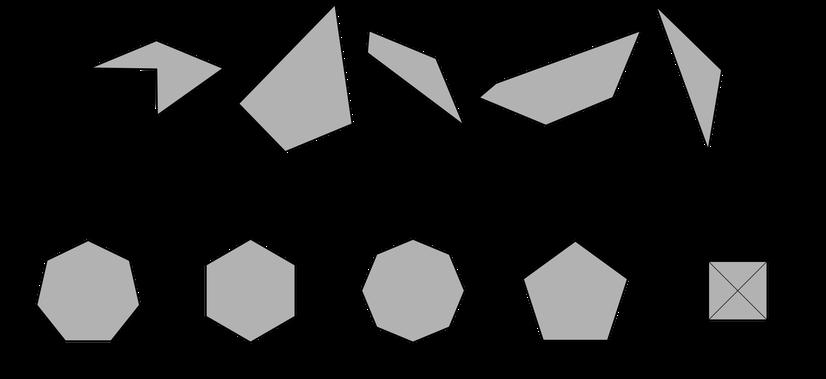 Figuren zusammensetzen - üben