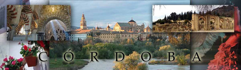 Córdoba ciudad foto