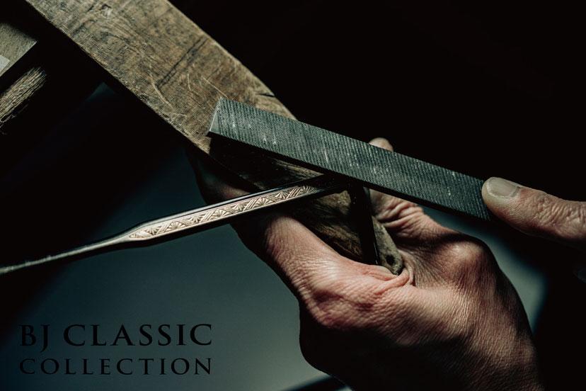BJ CLASSIC COLLECTION ビージェイ クラシック コレクション