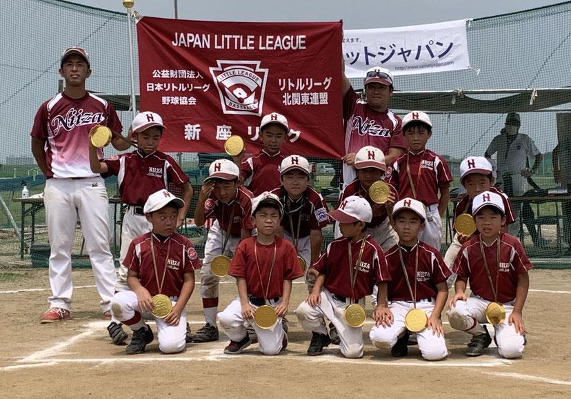 2020年8月8日_ジュニア サイネットジャパン杯優勝