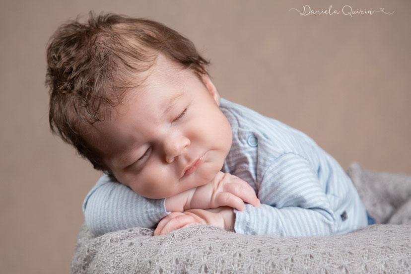 Newborn mit 6 Wochen 2020