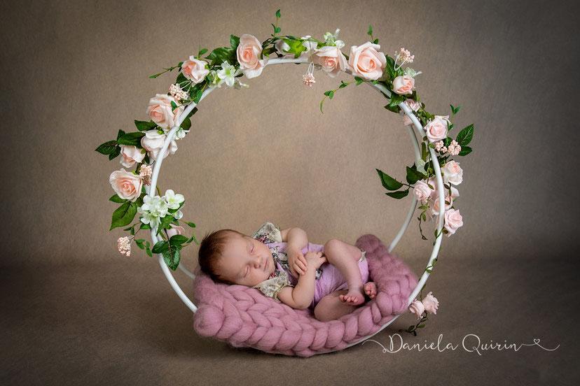 Newbornmädchen 2019