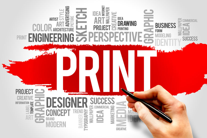 Ontwerp en druk van promotie en gelegenheidsdrukwerk aan de beste kwaliteit en prijzen - Planafdruk voor particulieren en professionelen