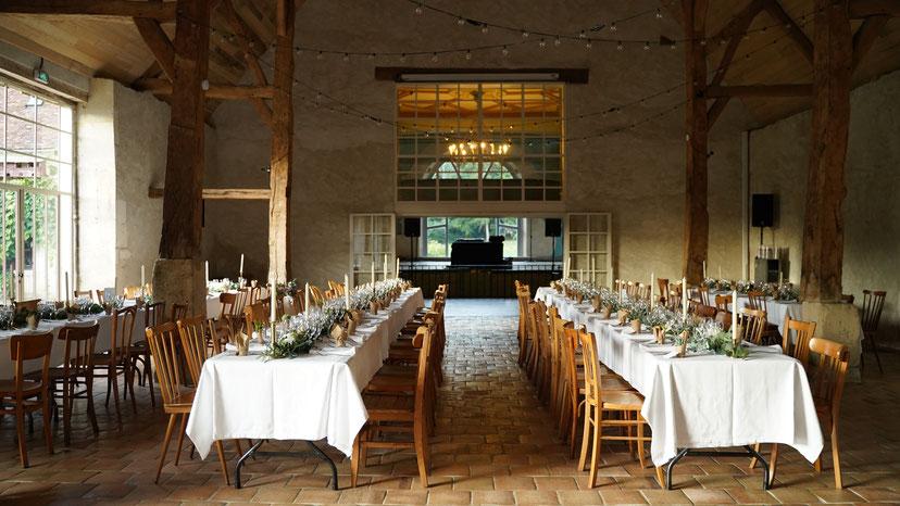 Les Coins Heureux wedding planner Paris : 10 astuces pour choisir sa salle de mariage