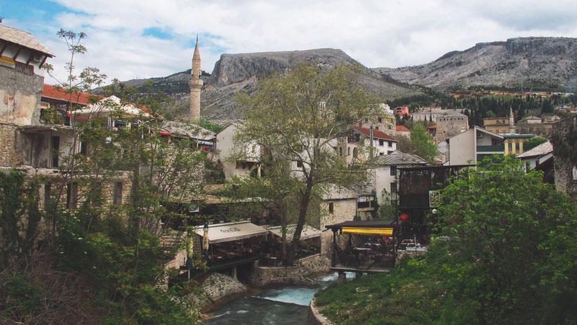 bigousteppes mostar bosnie