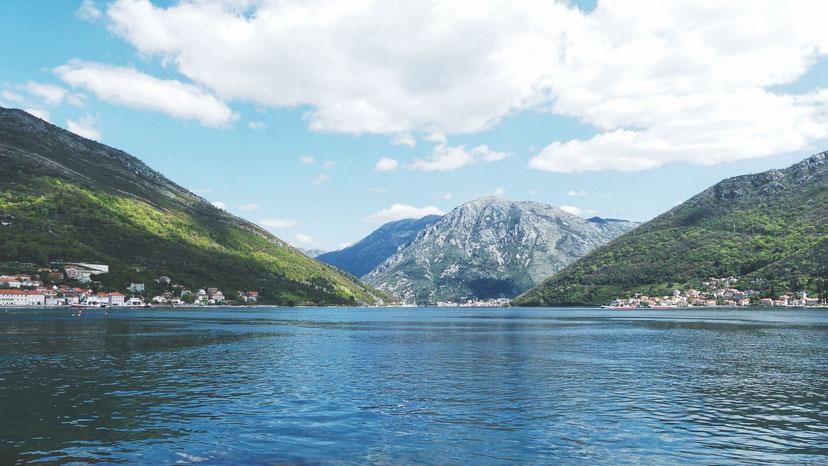 bigousteppes kotor adriatique montenegro