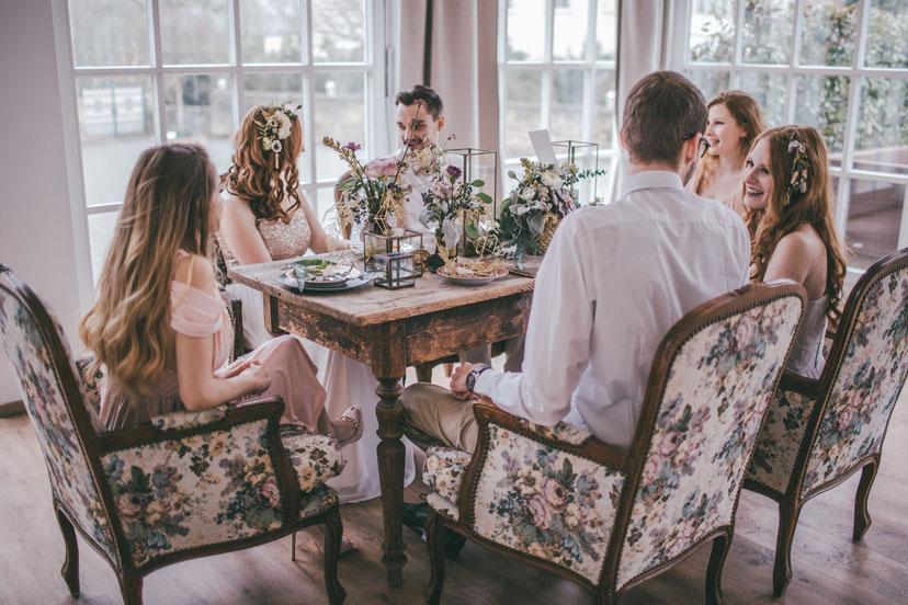 Tipps für Heiratsanträge Ideen für Liebesbriefe kreative Festreden Eventrede freie Rednerin  freie Trauung mit Nicole Decker-Paxton