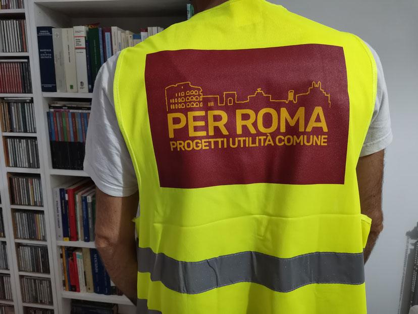 """PUC """"Partiamo dai più piccoli"""", MUNICIPIO III - Roma."""