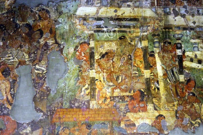 mahajana-jataka-ajanta-painting