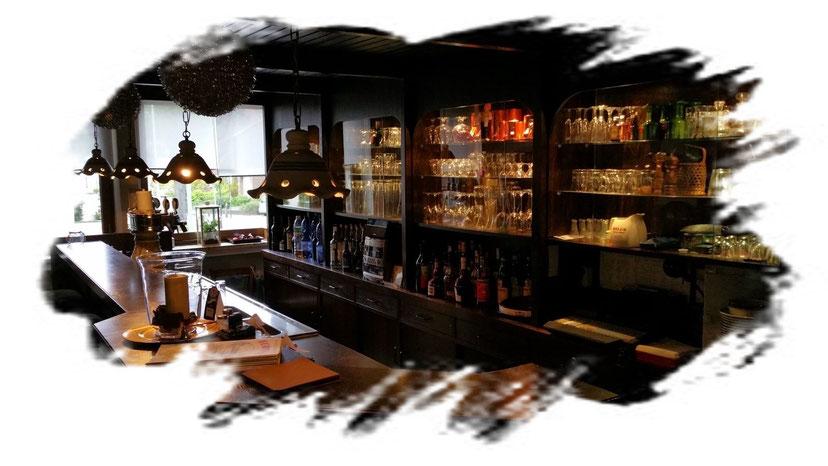 Thekenbereich-Restaurant-Europa-Gronau