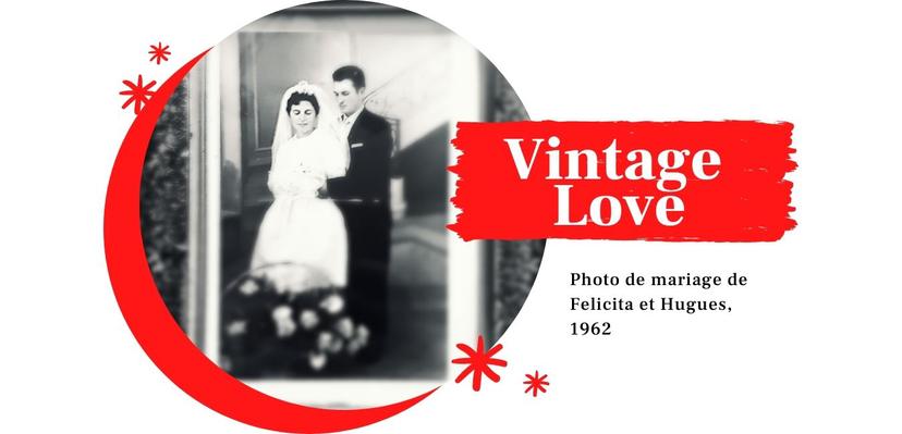 Felicita-Vintage-Original