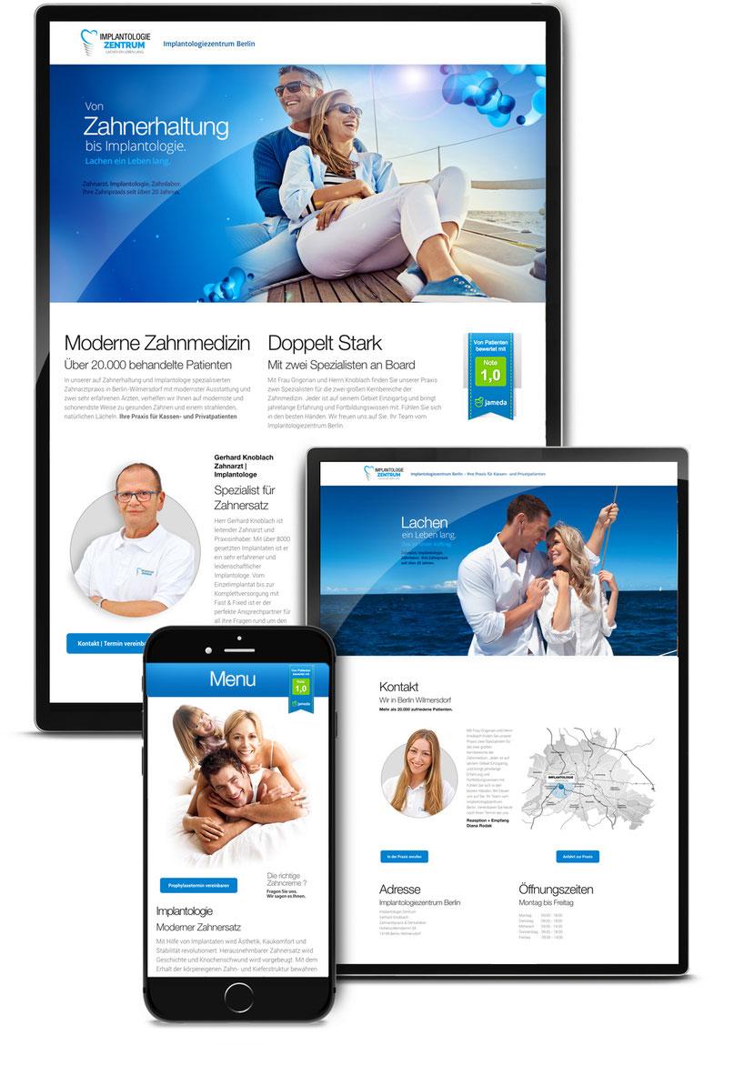 Online Werbung Berlin