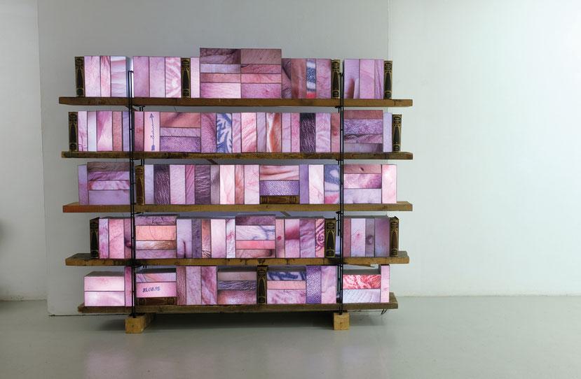 Galerie Hafemann, 2019