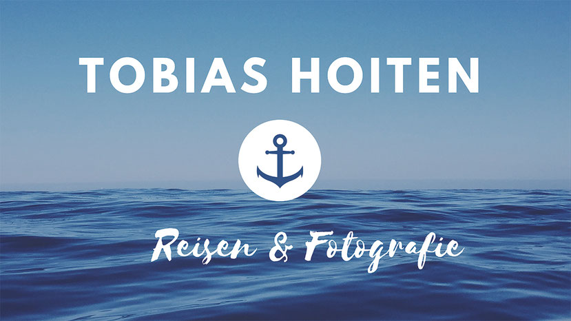 Tobias Hoiten Reiseblog