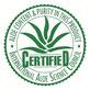 Label de qualité I.A.S.C. pour l'aloe vera