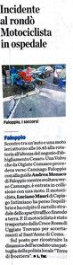 La Provincia di Como - 25/01/2014