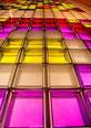 Bloques de cristal Ladrillos Bloques de vidrio ladrillos de vidrio adoquines elementos prefabricados de concreto la luz cubre bien y artificial piedra artificial Chelsea Stone Spain Spanien España