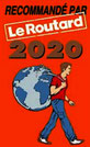 guide du routard 2020