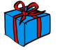 Alphorn Weihnachtsgeschenke
