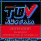 TÜV Austria Logo