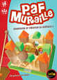 PAF MURAILLE +5ans, 2-4j