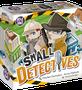 SMALL DETECTIVES +8ans, 2-5j