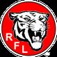 RFL Tiger Logo blau