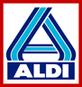 Logo Aldi nord in Soltau, Spender für die Soltauer Tafel.