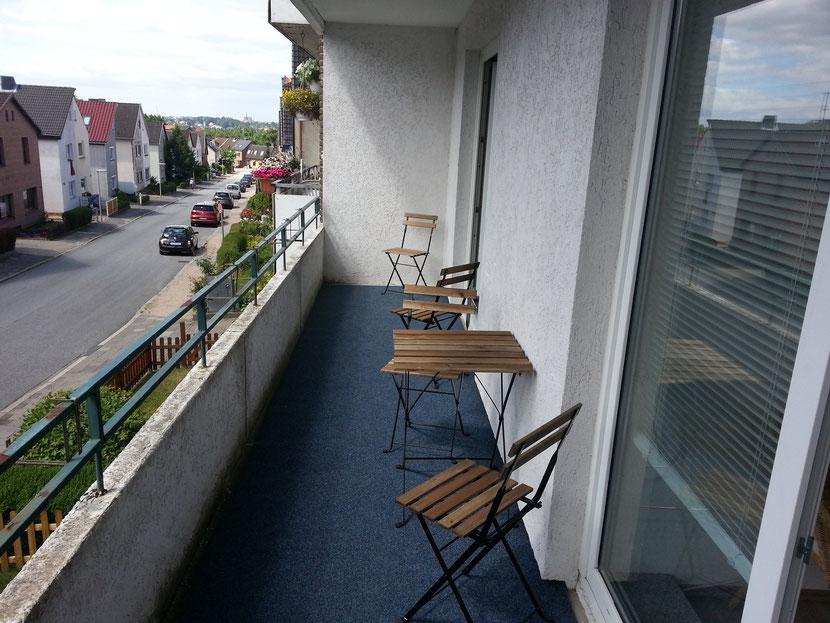 Balkon Helenenstr.5
