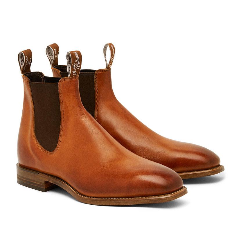 R.M.Williams Shoes bertrand berufskleidung münchen