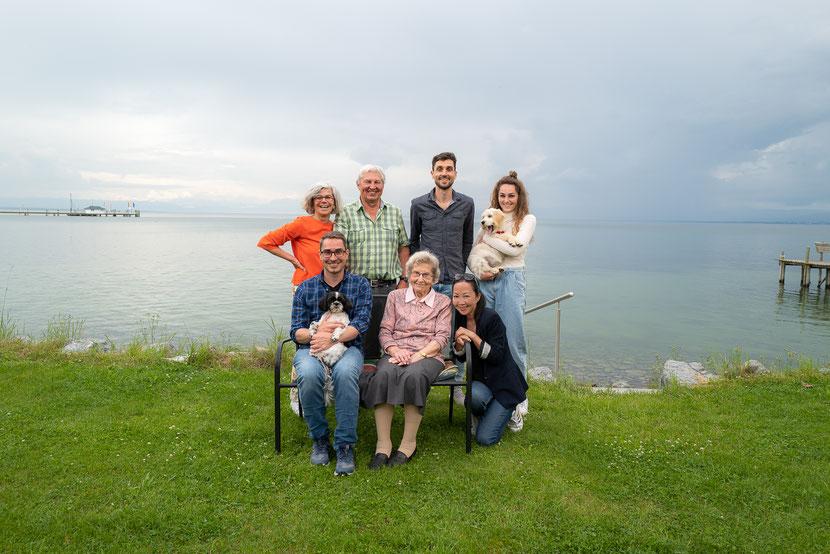 Familie Birkhofer