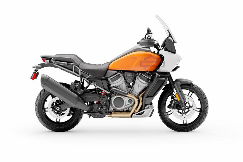 Harley-Davidson Touring FLHXS Street Glide® Special