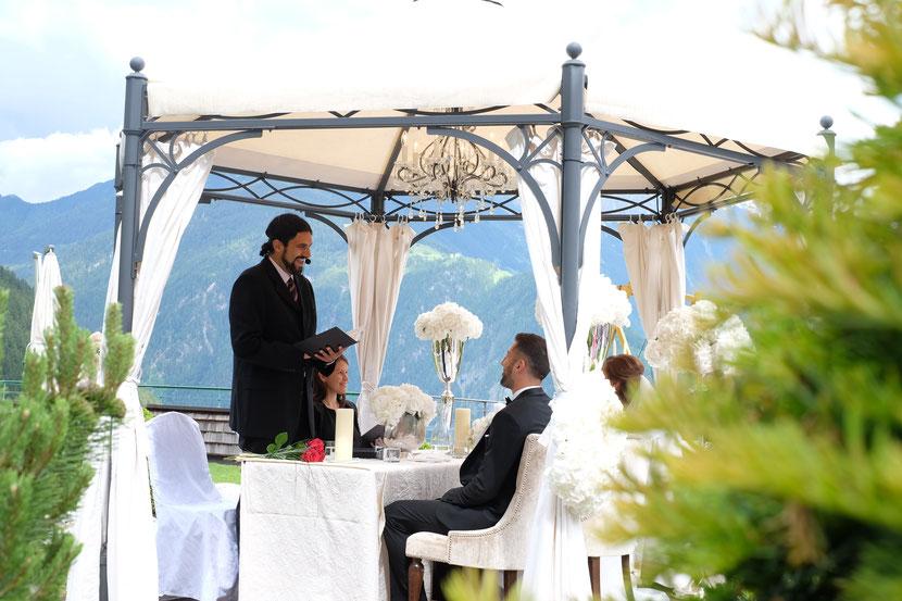 Location: Stock Resort in Zillertal, Tirol