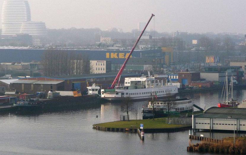 Foto © Bert OOSTERLOO , Groningen NL