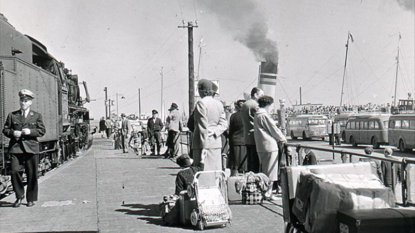 um 1949/50