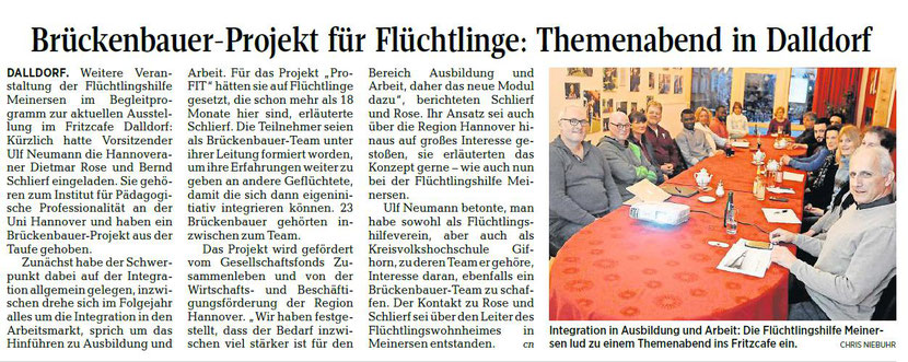 Aller-Zeitung vom 23.3.2018
