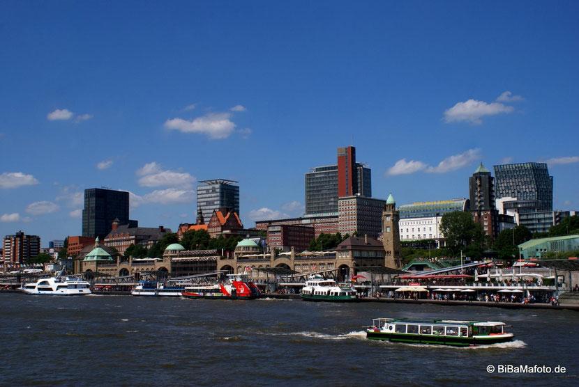 Hamburg - meine Perle! TAGESTOUR mit Hafenrundfahrt ...