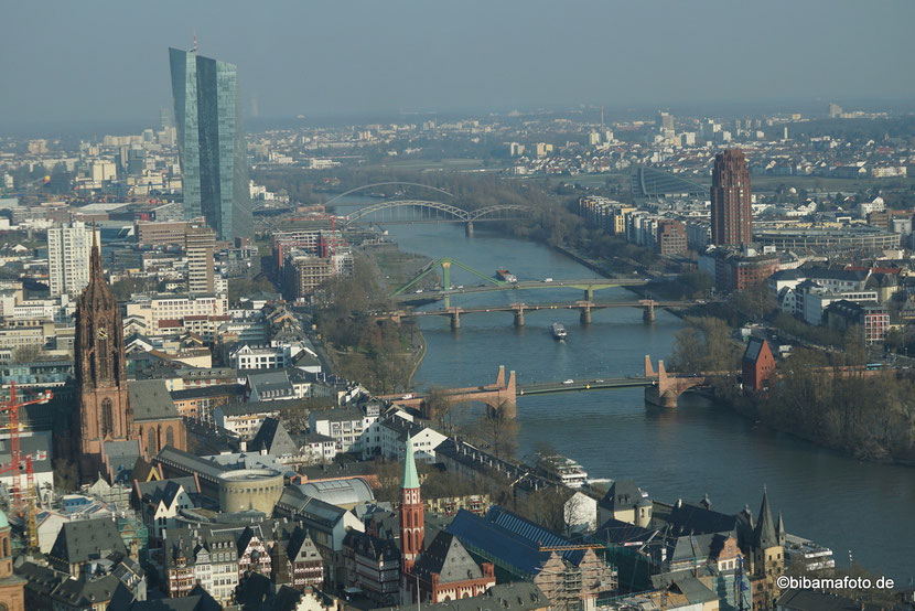 Mein Frankfurt ... am Main :) Heimat