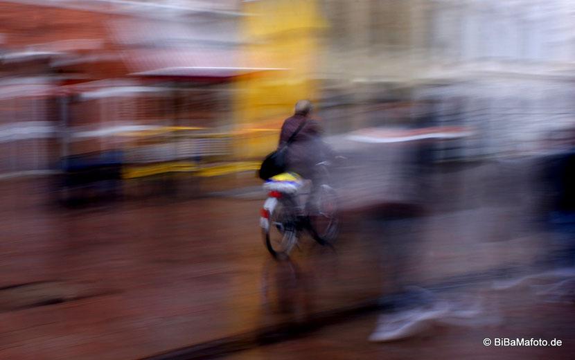 Fotosafari unterwegs ... Streetfotografie in Flensburg :)