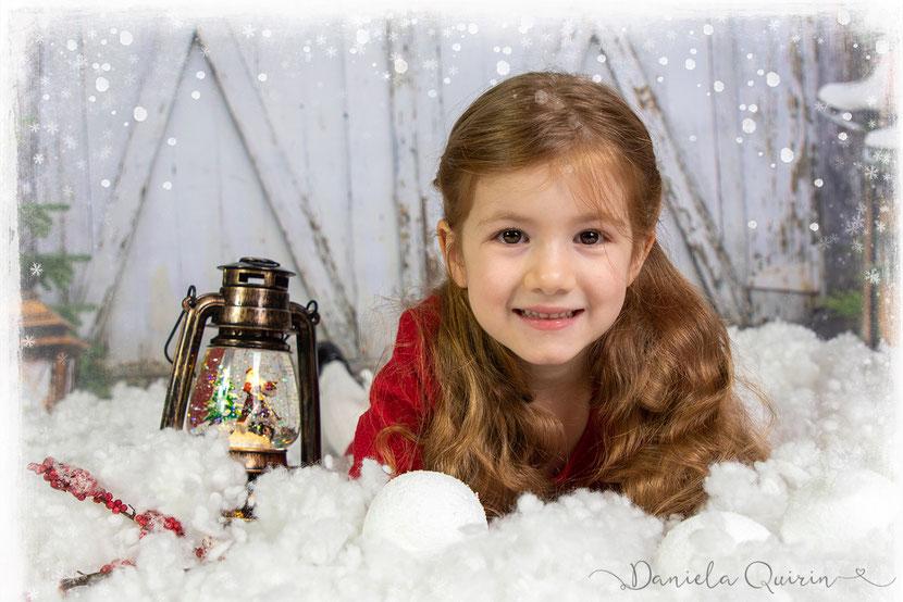 """Weihnachtsaktion """"Schnee"""" 2019"""