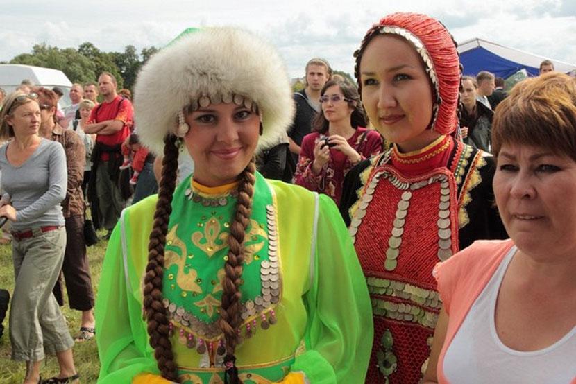 Polnische tataren