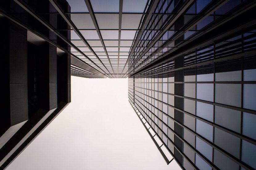 Balanced Reflections (Copyright Sebastian Waszak)