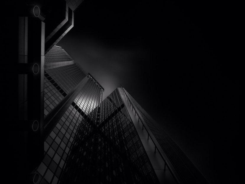 Urban Darkness (Copyright Sebastian Waszak)