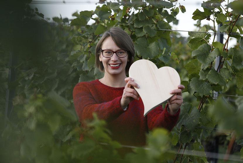 Viola Sander - Betriebe mit Herz