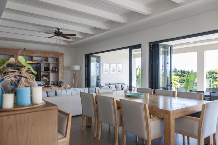 penthouse d'exception vue mer ile maurice en revente