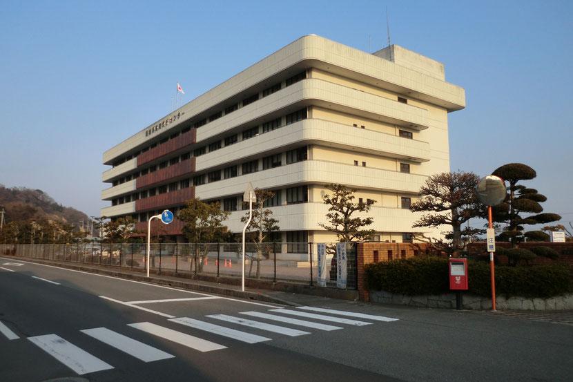 愛媛県運転免許センター松山勝岡で飛び込み一発免許試験