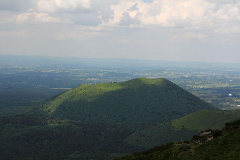 Vu du sommet