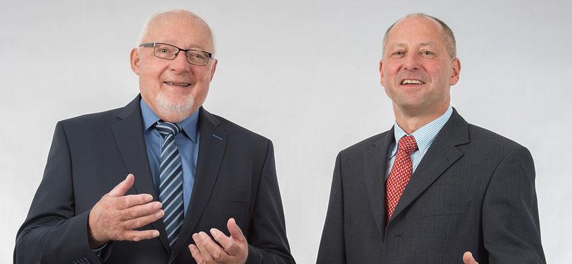 Ihre Experten zur Unternehmensnachfolge
