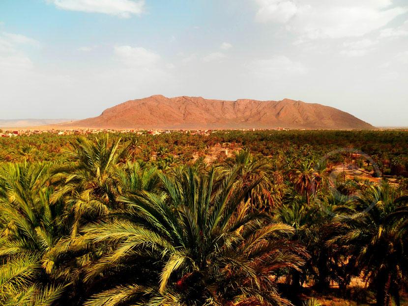Figuig, Marocco