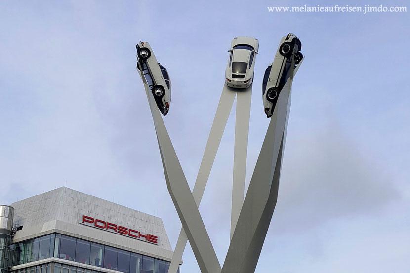 Porsche Museum Stuttgart MelanieaufReisen